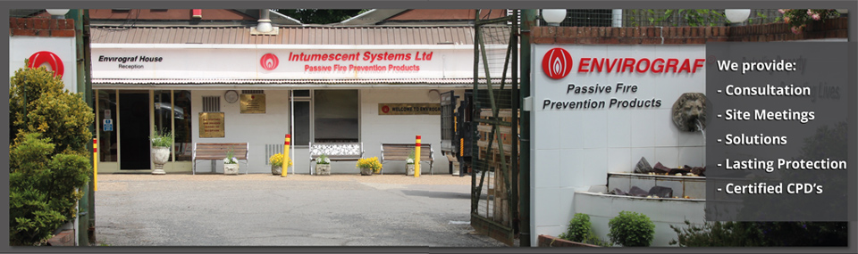 Intumescent Systems Ltd